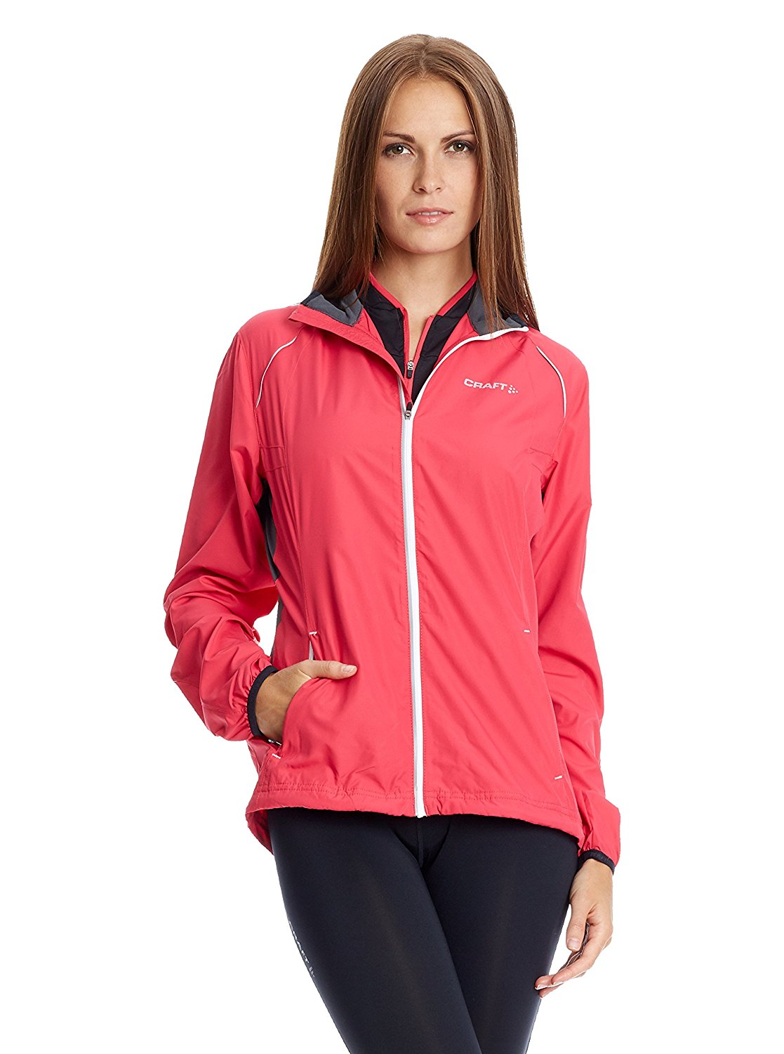 Click to buy this Running Jacket